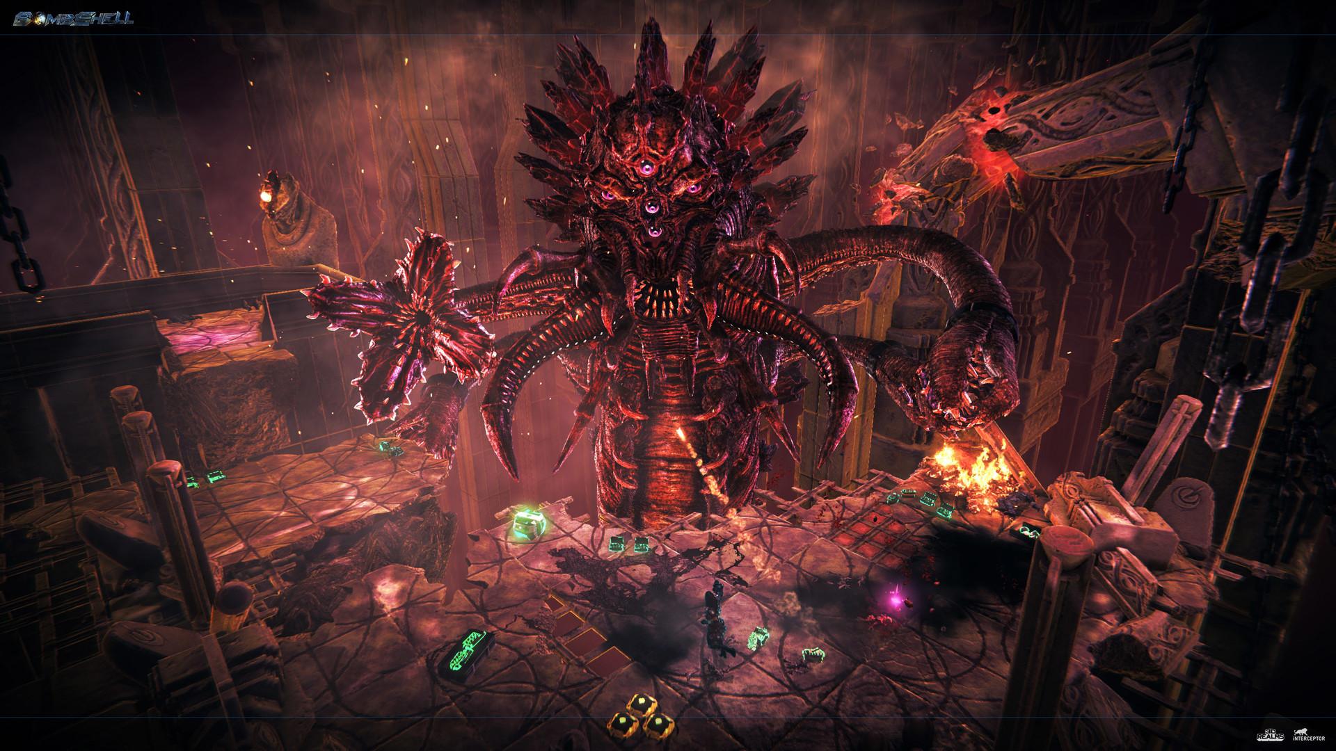 Bombshell  image 2
