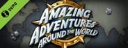 Amazing Adventures Around the World Demo