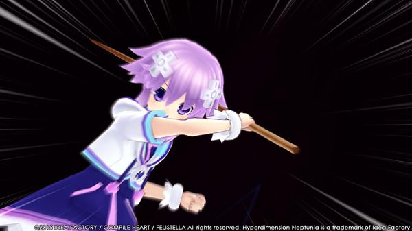 Hyperdimension Neptunia Re;Birth3 V Generation / 神次次元ゲイム ネプテューヌRe;Birth3 V CENTURY