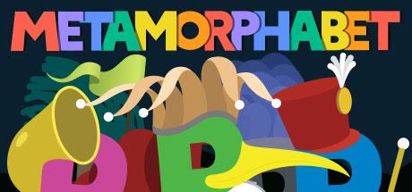Teaser image for Metamorphabet
