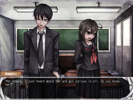 Screenshot of Love at First Sight