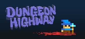Dungeon Highway cover art