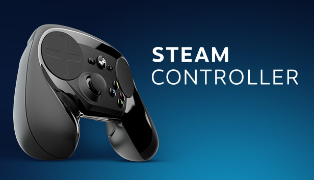 Steam Controller Friendly