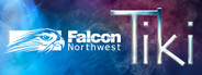 Falcon Northwest Tiki