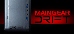 Maingear DRIFT