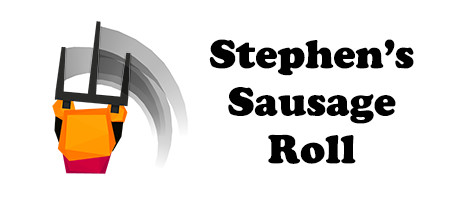 Stephen's Sausage Roll Steam Game