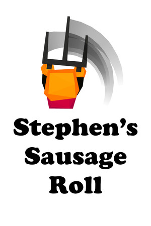 Stephen's Sausage Roll poster image on Steam Backlog