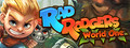 Rad Rodgers: World One-game