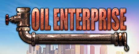 Game Banner Oil Enterprise