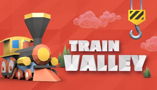 Train Valley on Steam