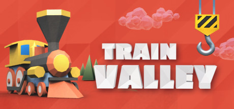 Train Valley cover art