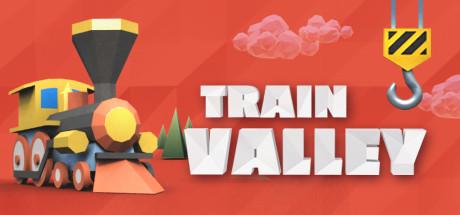 Game Banner Train Valley
