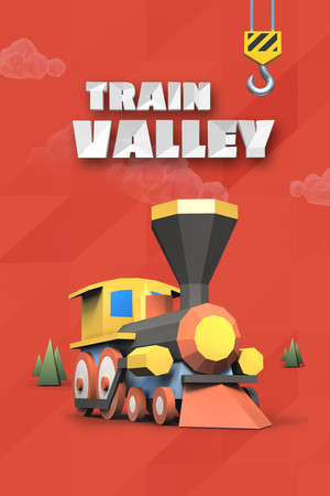 Train Valley poster image on Steam Backlog