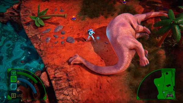 Screenshot of The Deadly Tower of Monsters