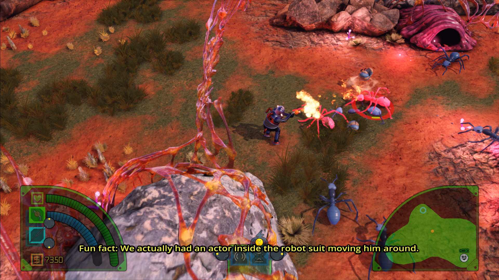 The Deadly Tower of Monsters screenshot 3