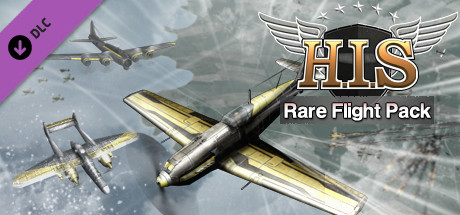 HIS - Rare Flight Pack
