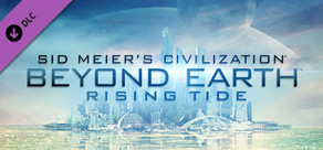 Sid Meier's Civilization: Beyond Earth - Rising Tide cover art