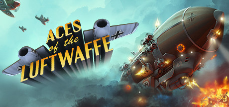 Game Banner Aces of the Luftwaffe