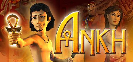 Ankh Anniversary Edition