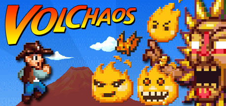 VolChaos cover art
