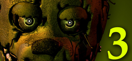 Five Nights at Freddy's 3 on Steam