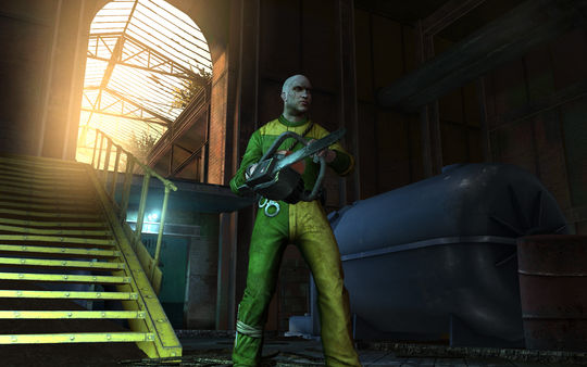 Killing Floor: PostMortem Character Pack (DLC)