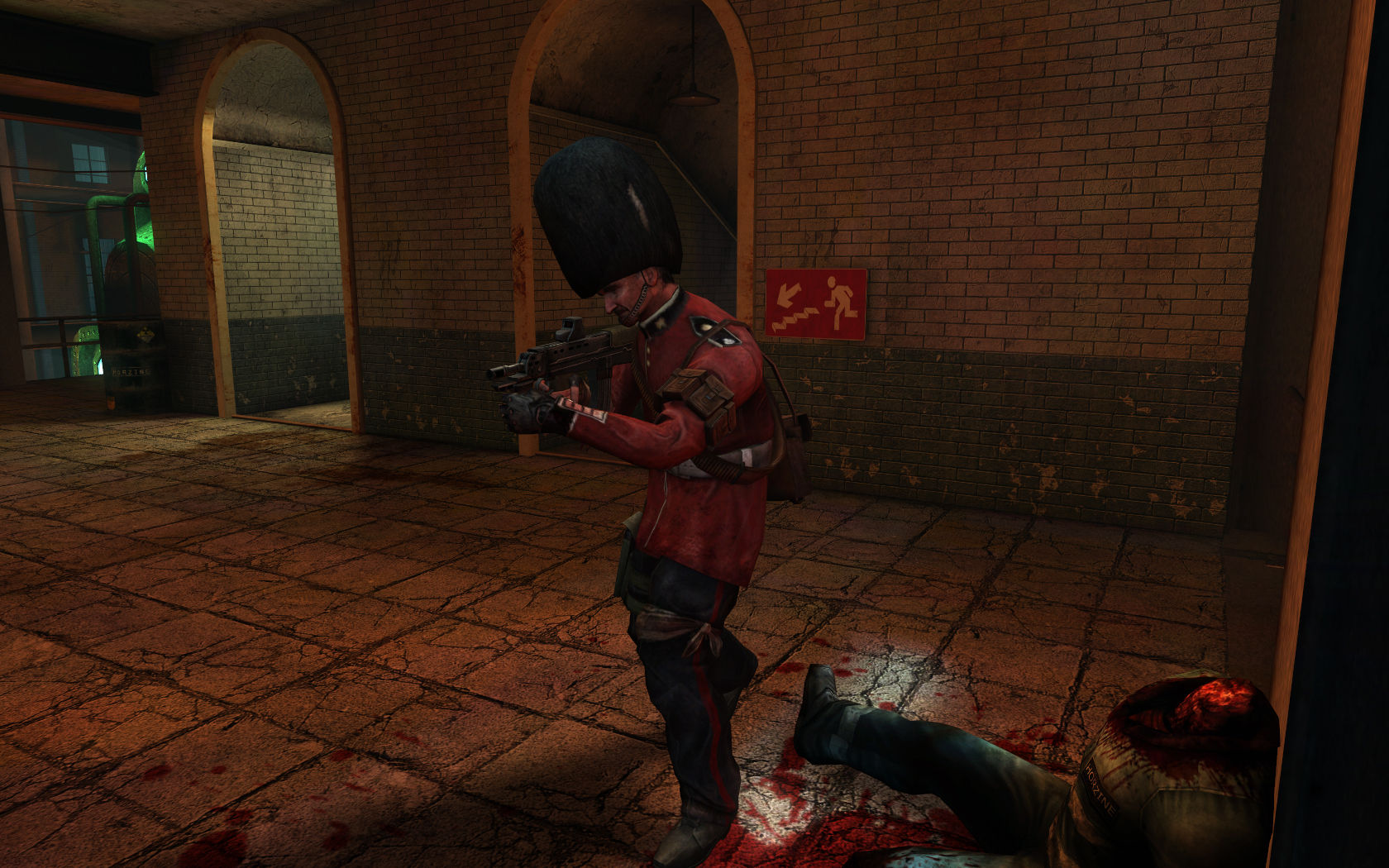 Killing floor - neon character pack download free pc