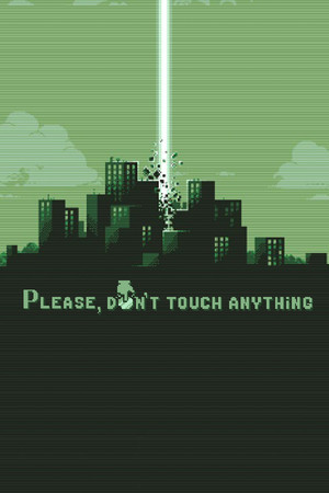 Please, Don't Touch Anything poster image on Steam Backlog