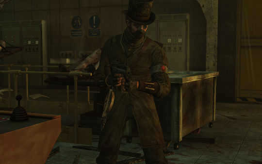 Killing Floor: Steampunk Character Pack (DLC)