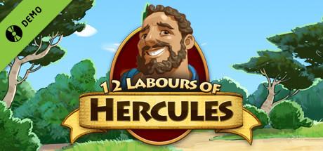 12 Labours of Hercules Demo
