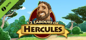 12 Labours of Hercules Demo