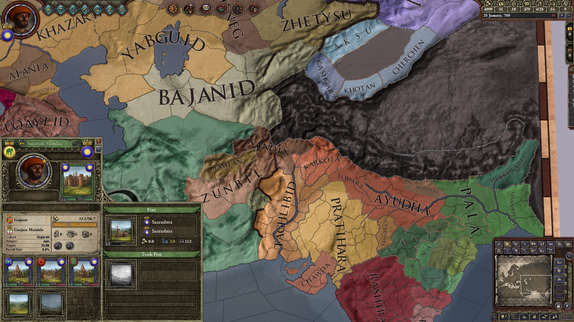 expansion crusader kings ii horse lords on steam