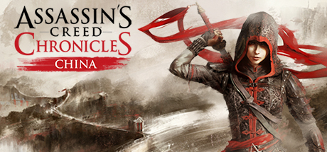 Assassin's Creed® Chronicles: China Steam Game