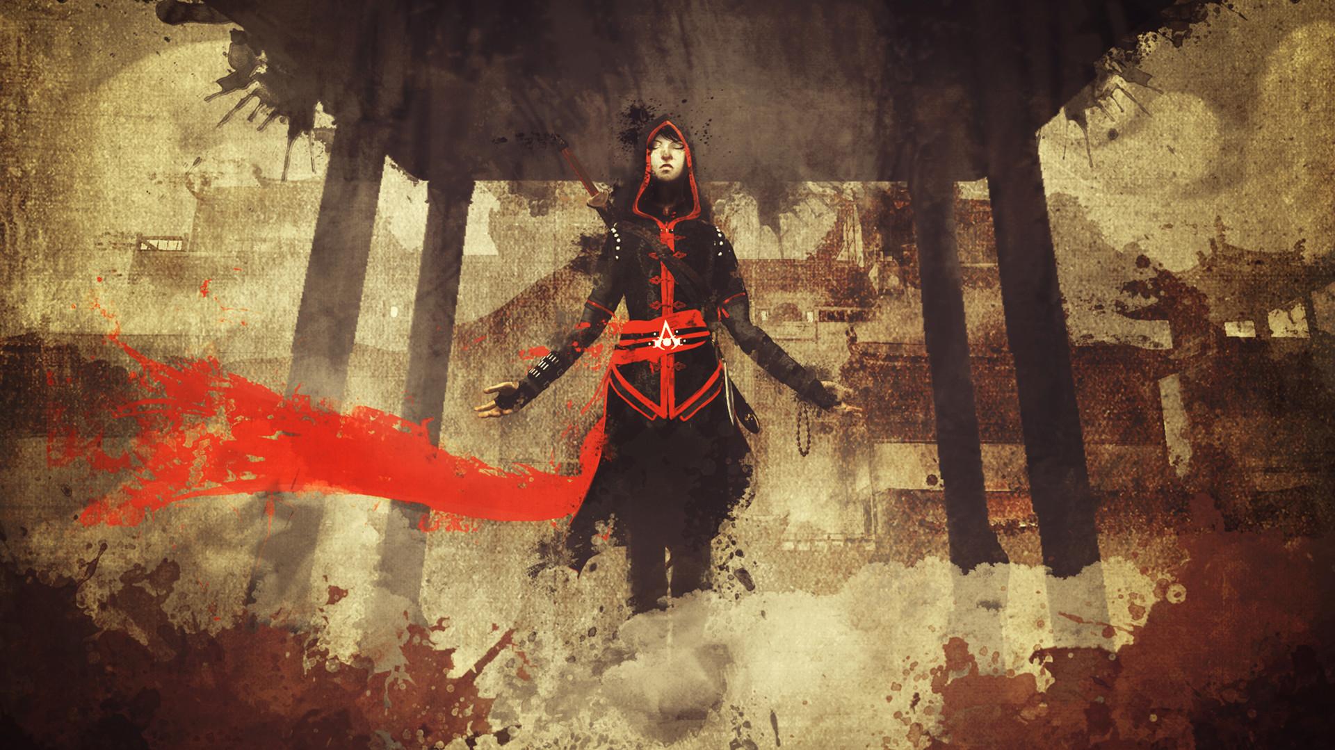 Assassin's Creed Chronicles China ESPAÑOL PC Full (CODEX) 6
