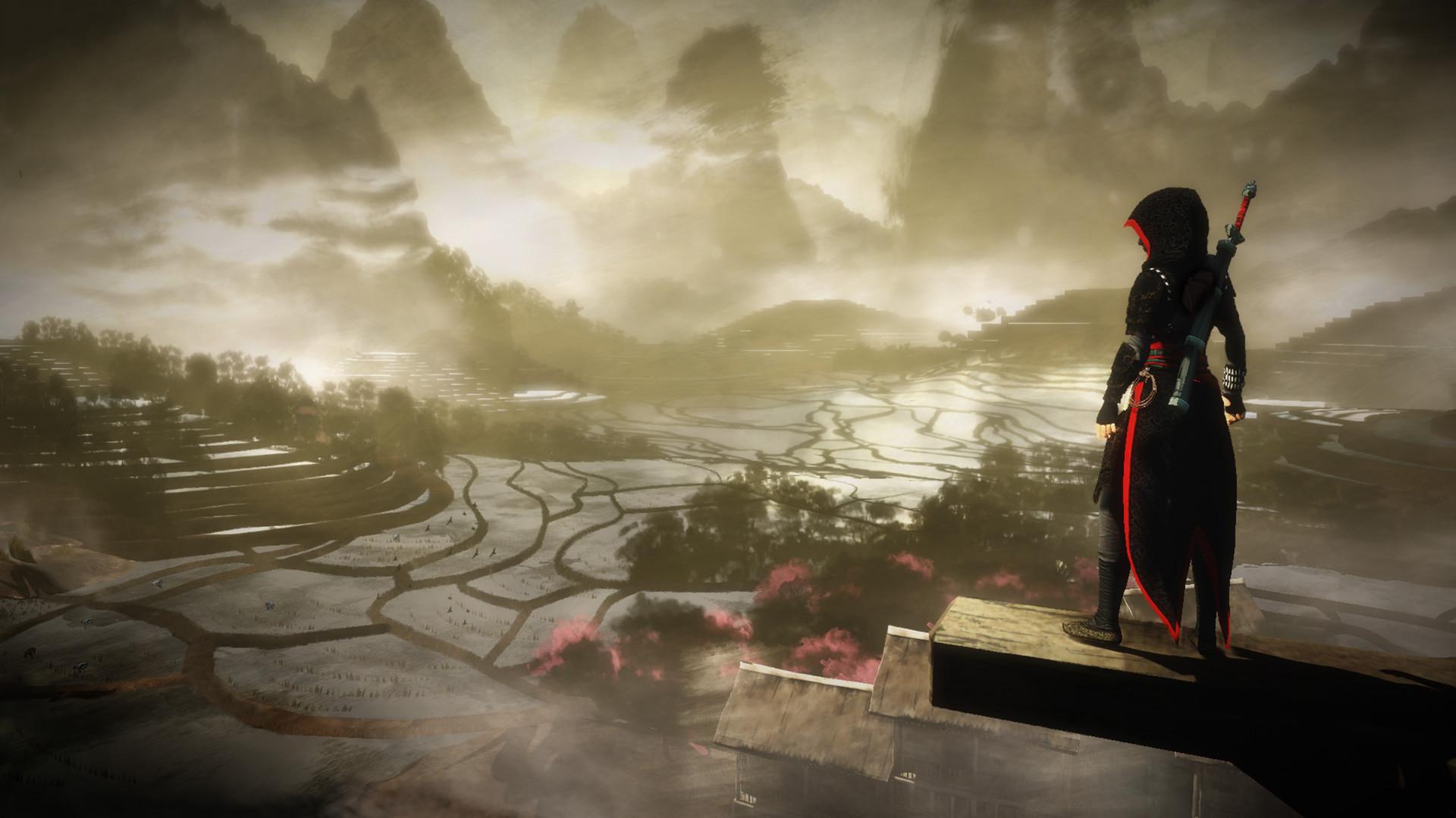 Assassin's Creed Chronicles China ESPAÑOL PC Full (CODEX) 1