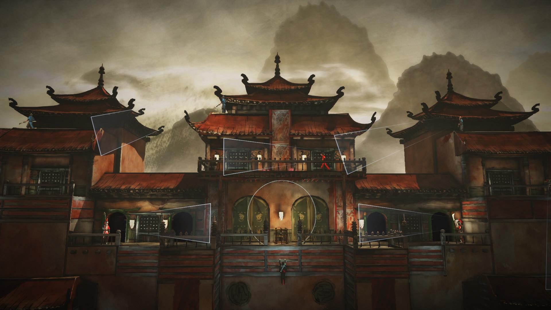 Assassin's Creed Chronicles China ESPAÑOL PC Full (CODEX) 3