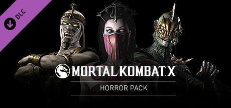 Steam DLC Page: Mortal Kombat X