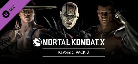 Klassic Pack 2 | DLC