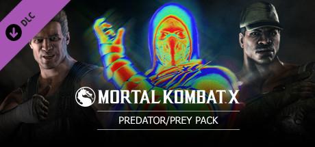 Predator/Prey Pack