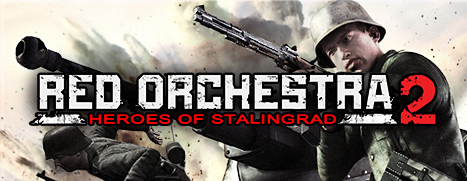 Red Orchestra 2: Heroes of Stalingrad with Rising Storm - 红色管弦乐队 2:斯大林格勒英雄