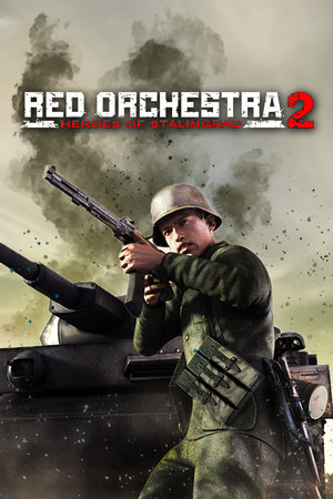 2.0.0.15 Red Orchestra 2 Servers