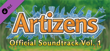 Artizens Official Soundtrack Vol. 1