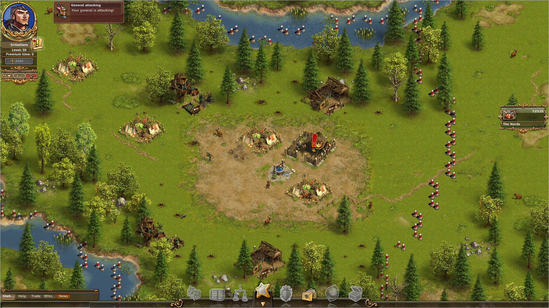 The Settlers Online on Steam