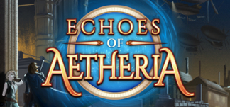 Game Banner Echoes of Aetheria