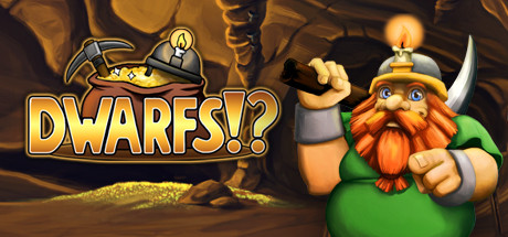 Image for Dwarfs!?