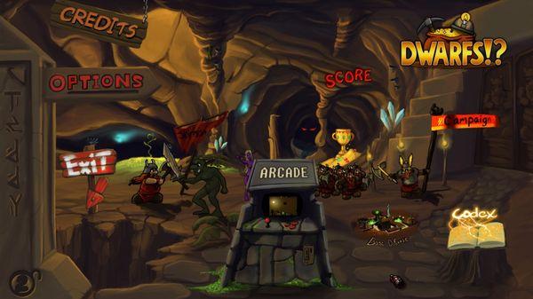 Dwarfs!?
