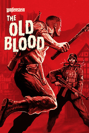 Wolfenstein: The Old Blood poster image on Steam Backlog