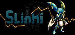 Slinki cover art