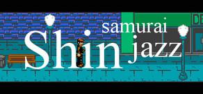Shin Samurai Jazz cover art
