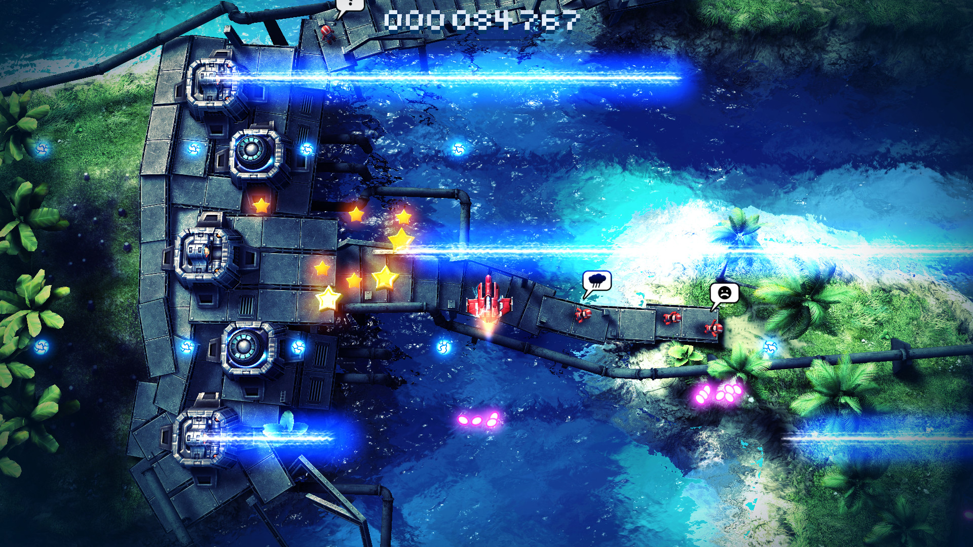 Sky Force Anniversary On Steam